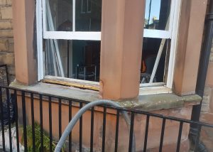 sash and case window repair edinburgh
